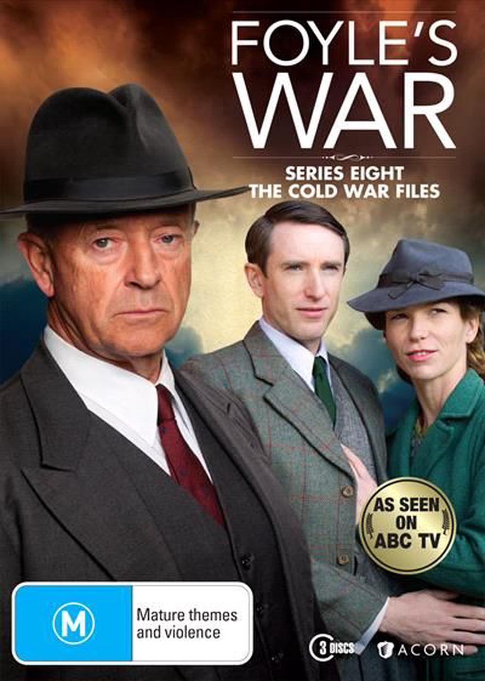 Foyle's War : Season 8