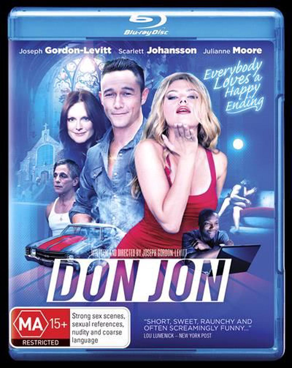 Porn In Don Jon don jon, blu ray | buy online at the nile