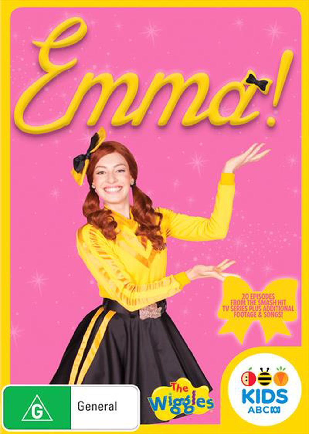 The Wiggles - Emma!