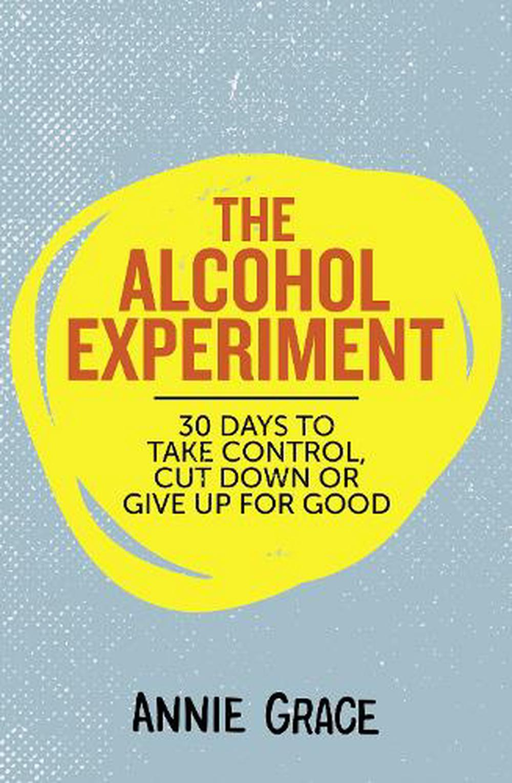 Alcohol Experiment