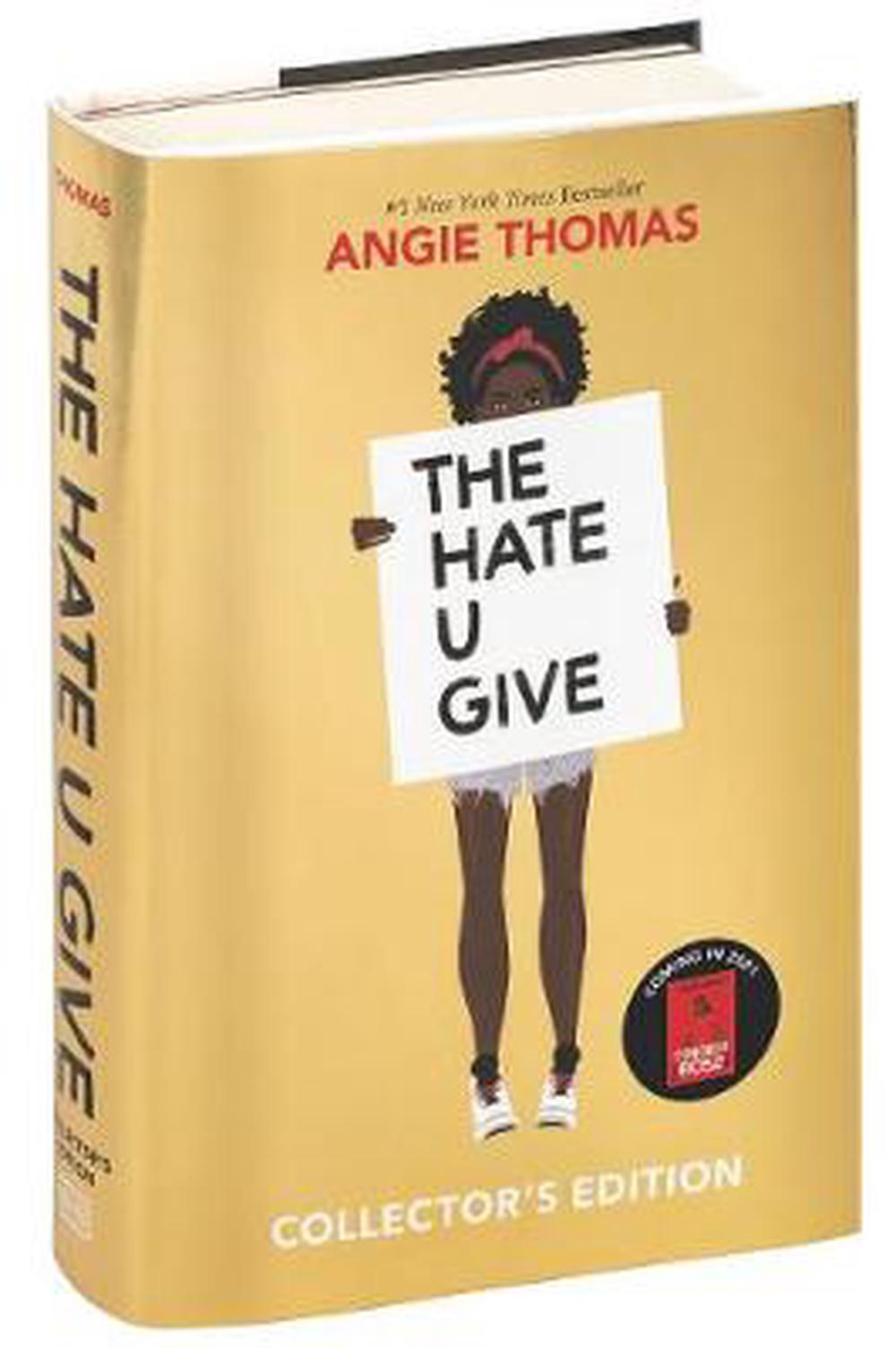 The Hate U Give Collector's Edition