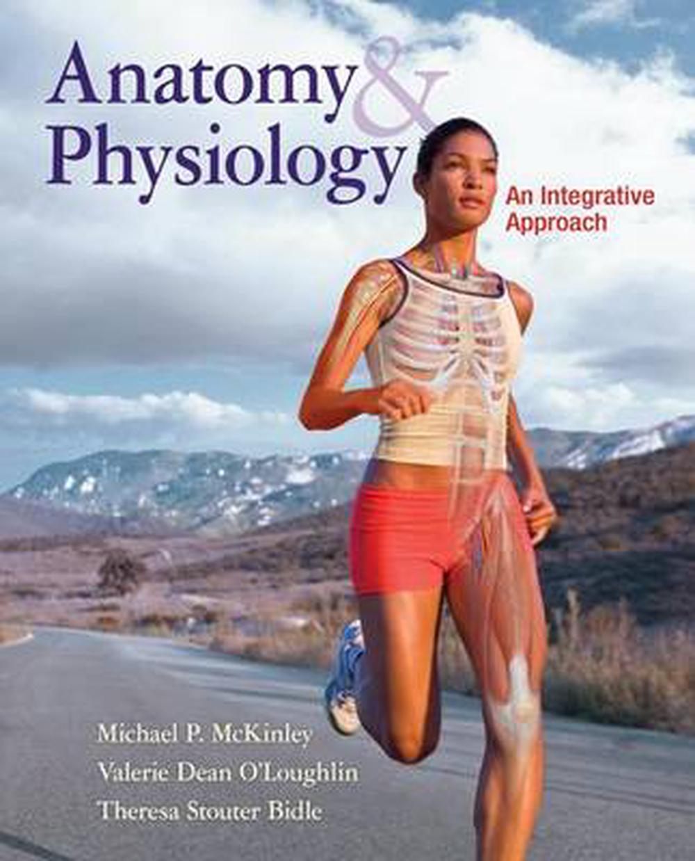 Anatomy & Physiology Online Access Code for Connect: An Integrative ...