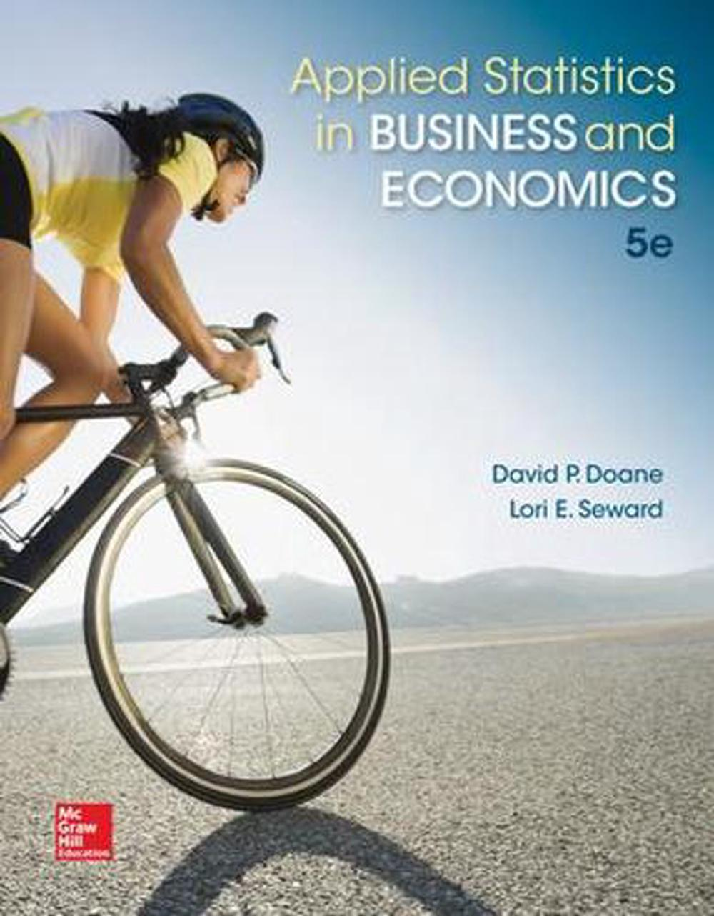 Applied Statistics in Business and Economics, 5th Edition