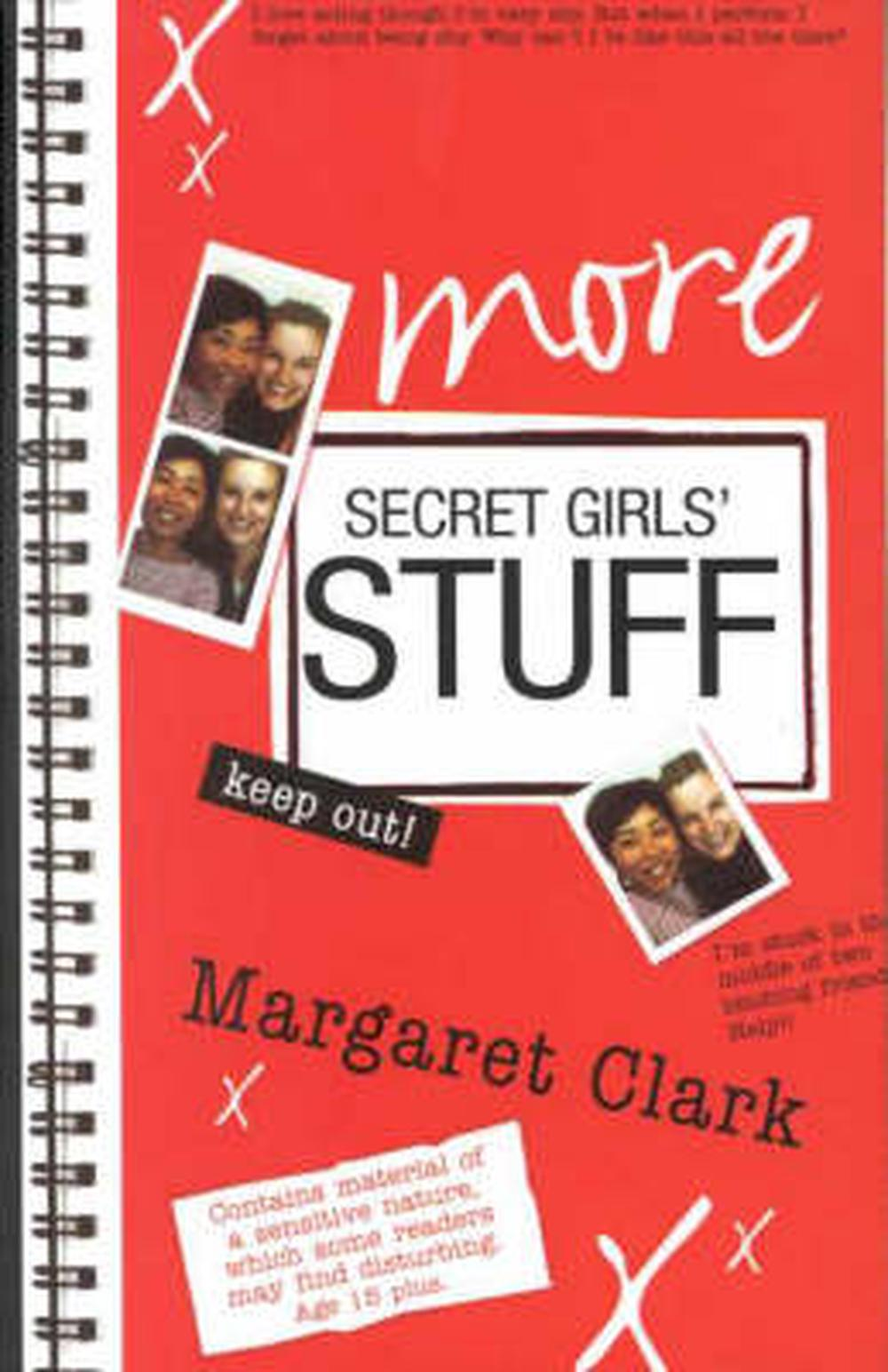 More Secret Girls' Stuff