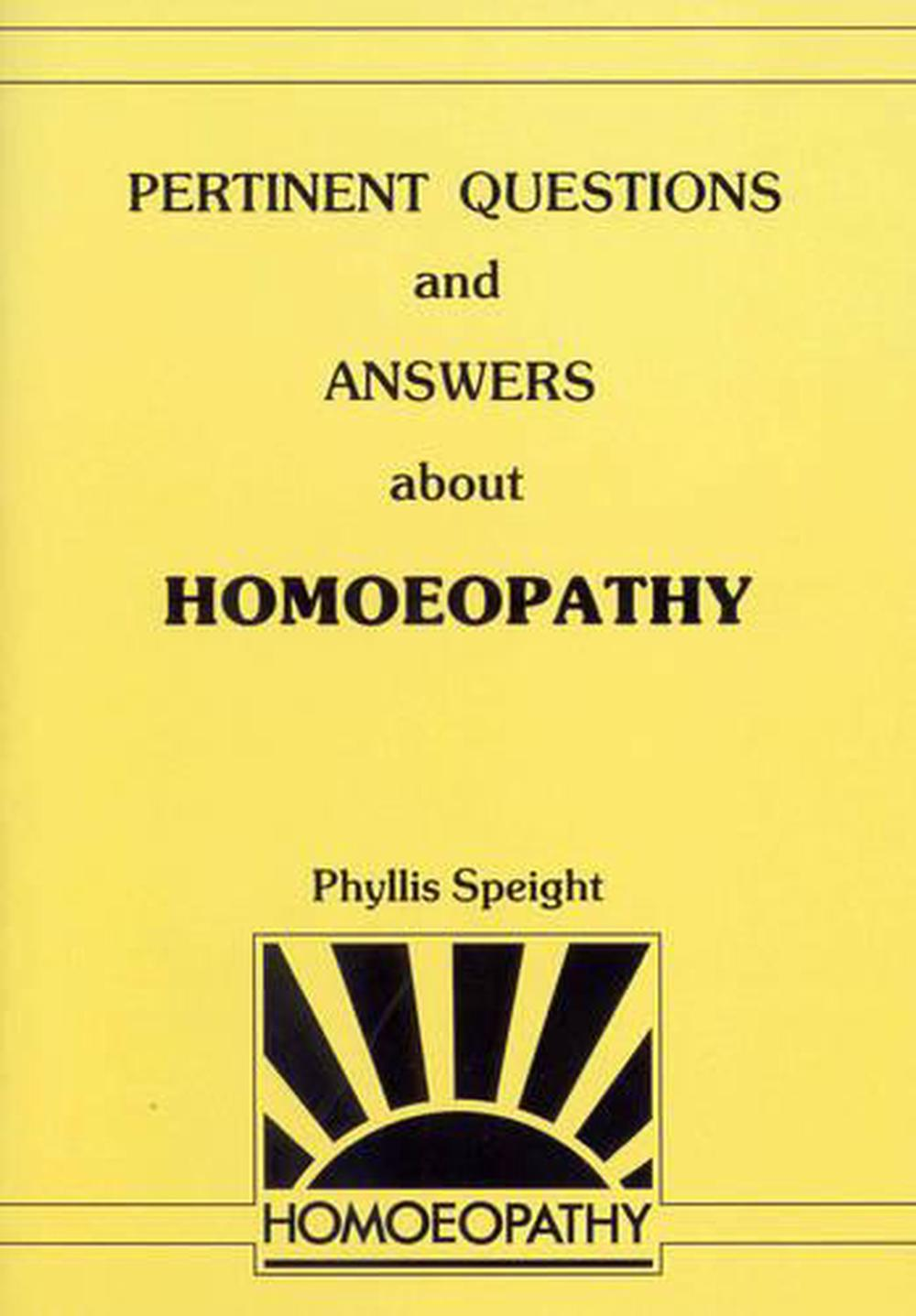 homoeopathic remedies for children speight phyllis