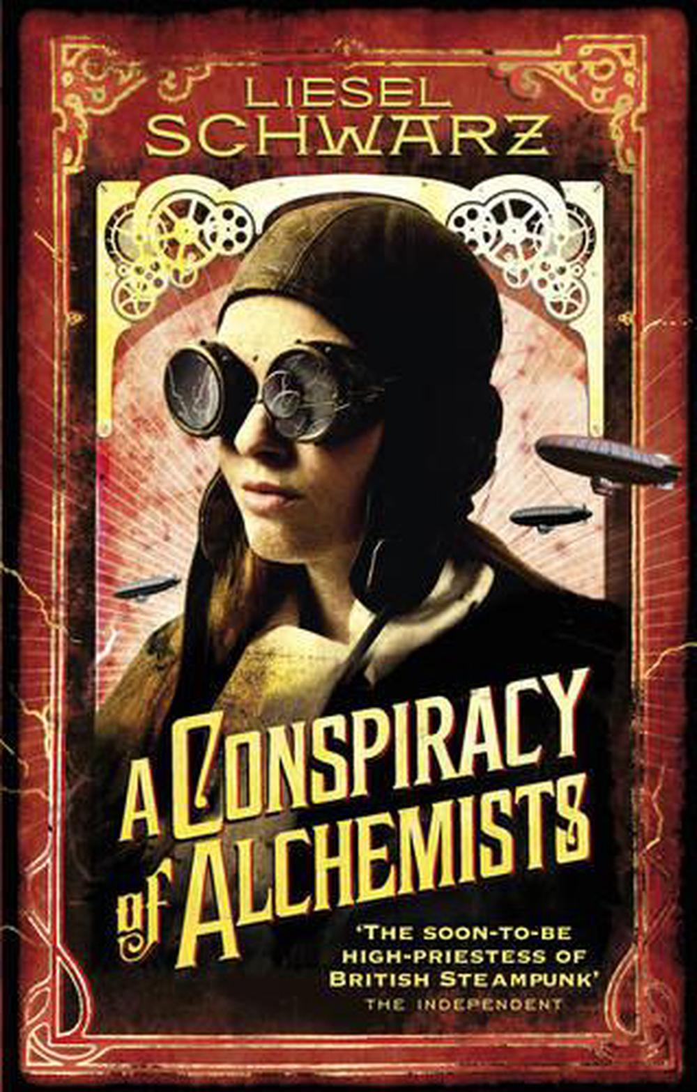 Conspiracy of Alchemists