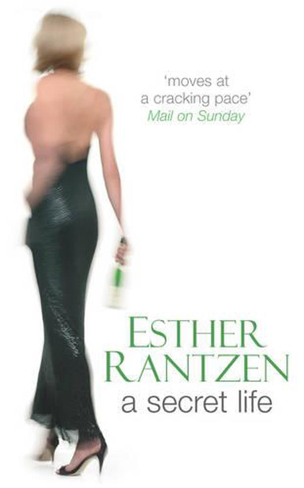 A Secret Life. Esther Rantzen