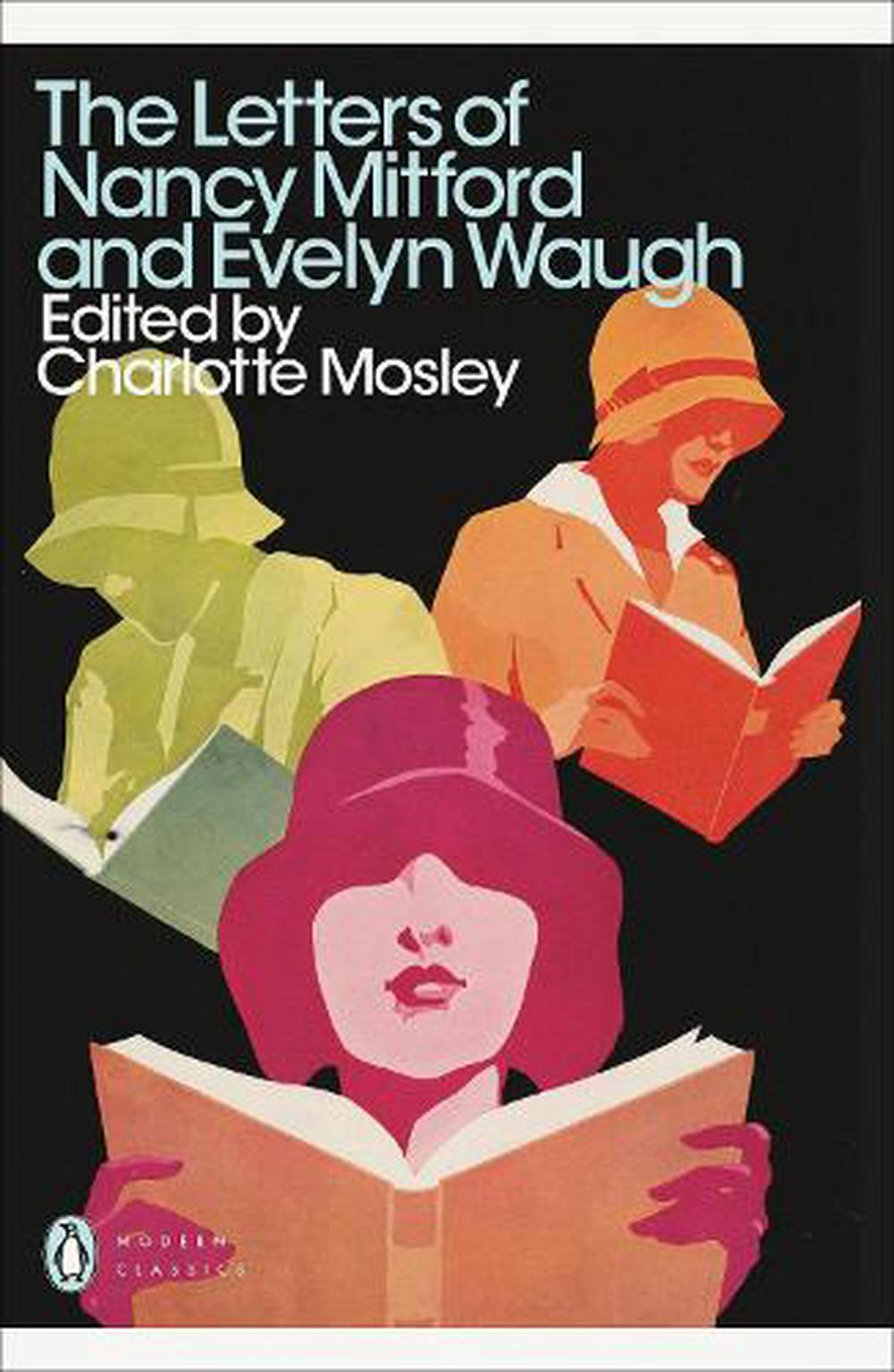 Letters of Nancy Mitford and Evelyn Waugh
