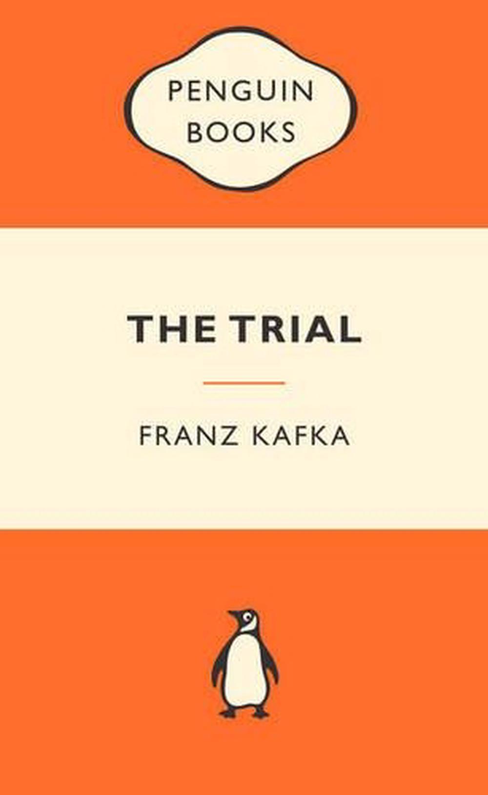 Trial: Popular Penguins