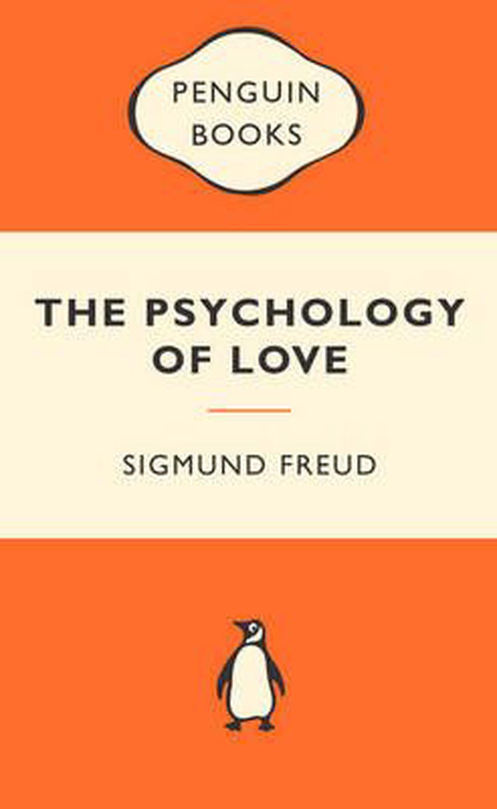 Psychology of Love: Popular Penguins