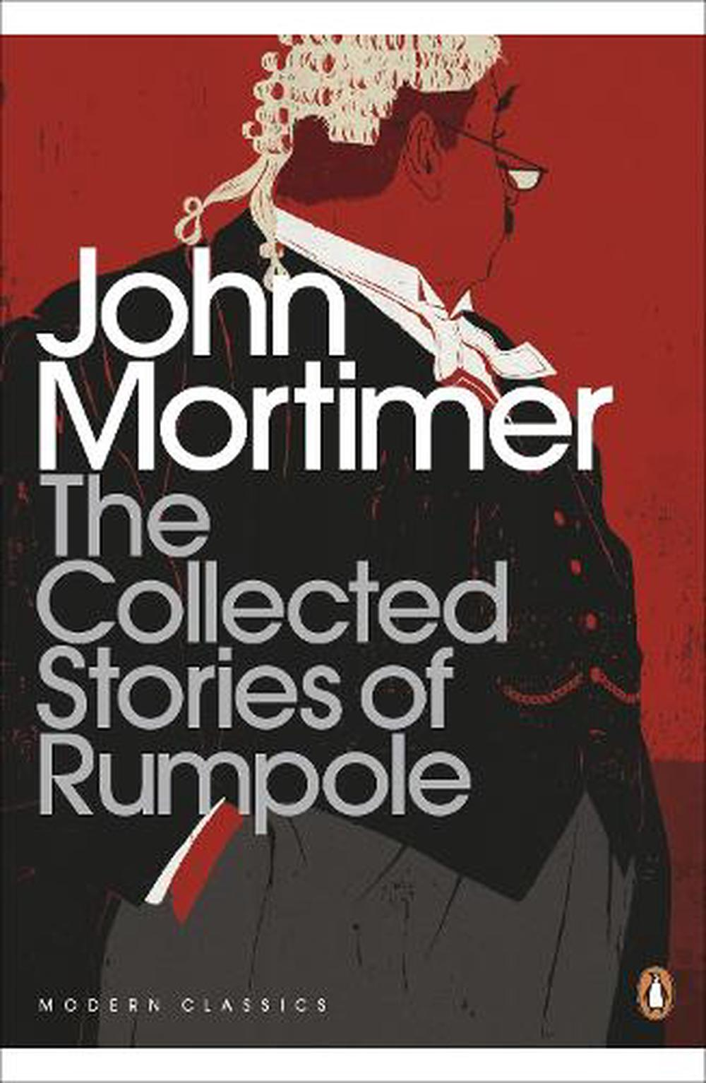 Collected Stories of Rumpole