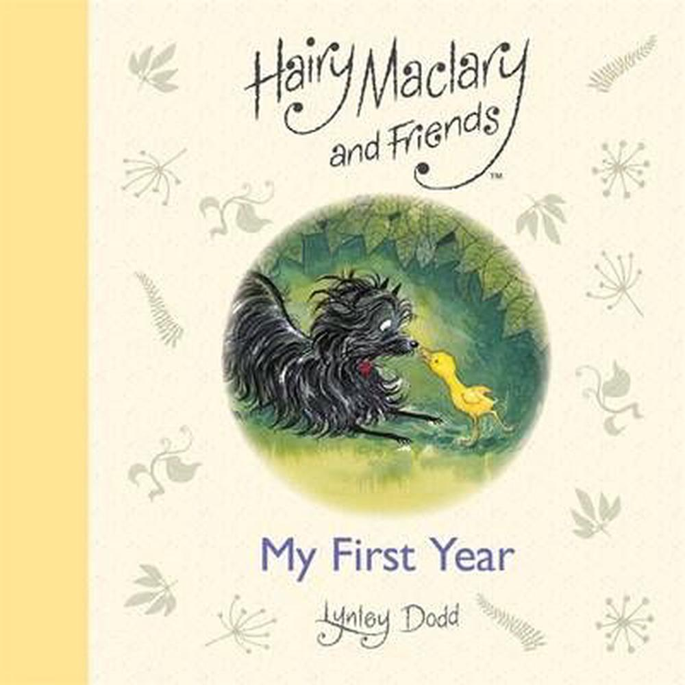 My First Year: Hairy Maclary and Friends