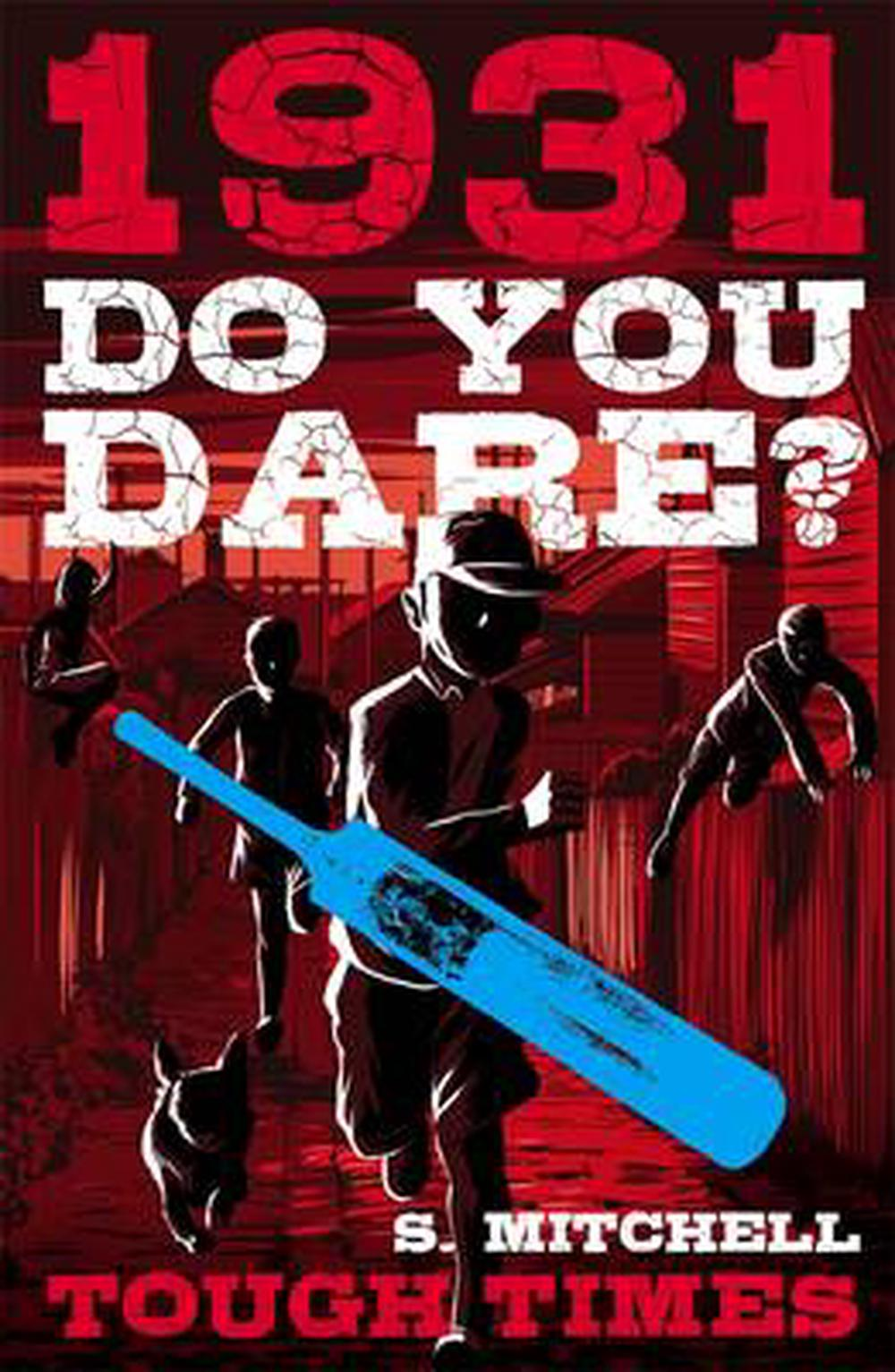 1931 - Do You Dare?
