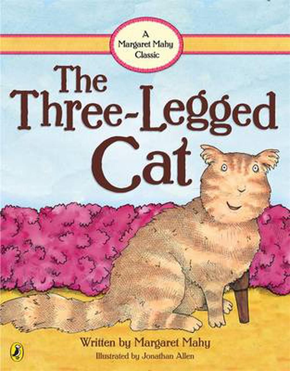 The Three-legged Cat