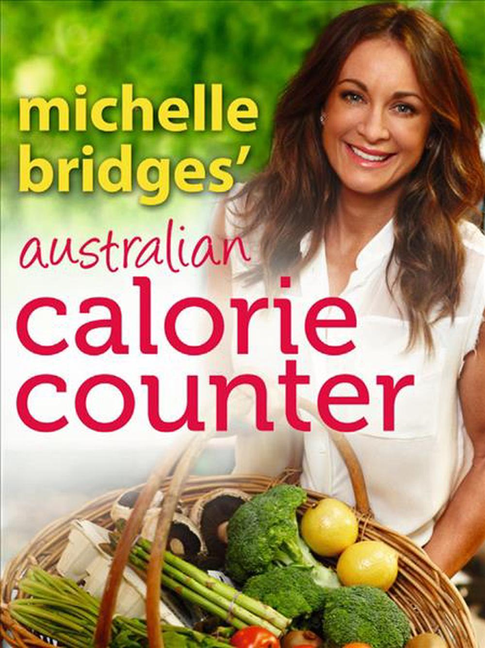 Michelle Bridges' Australian Calorie Counter