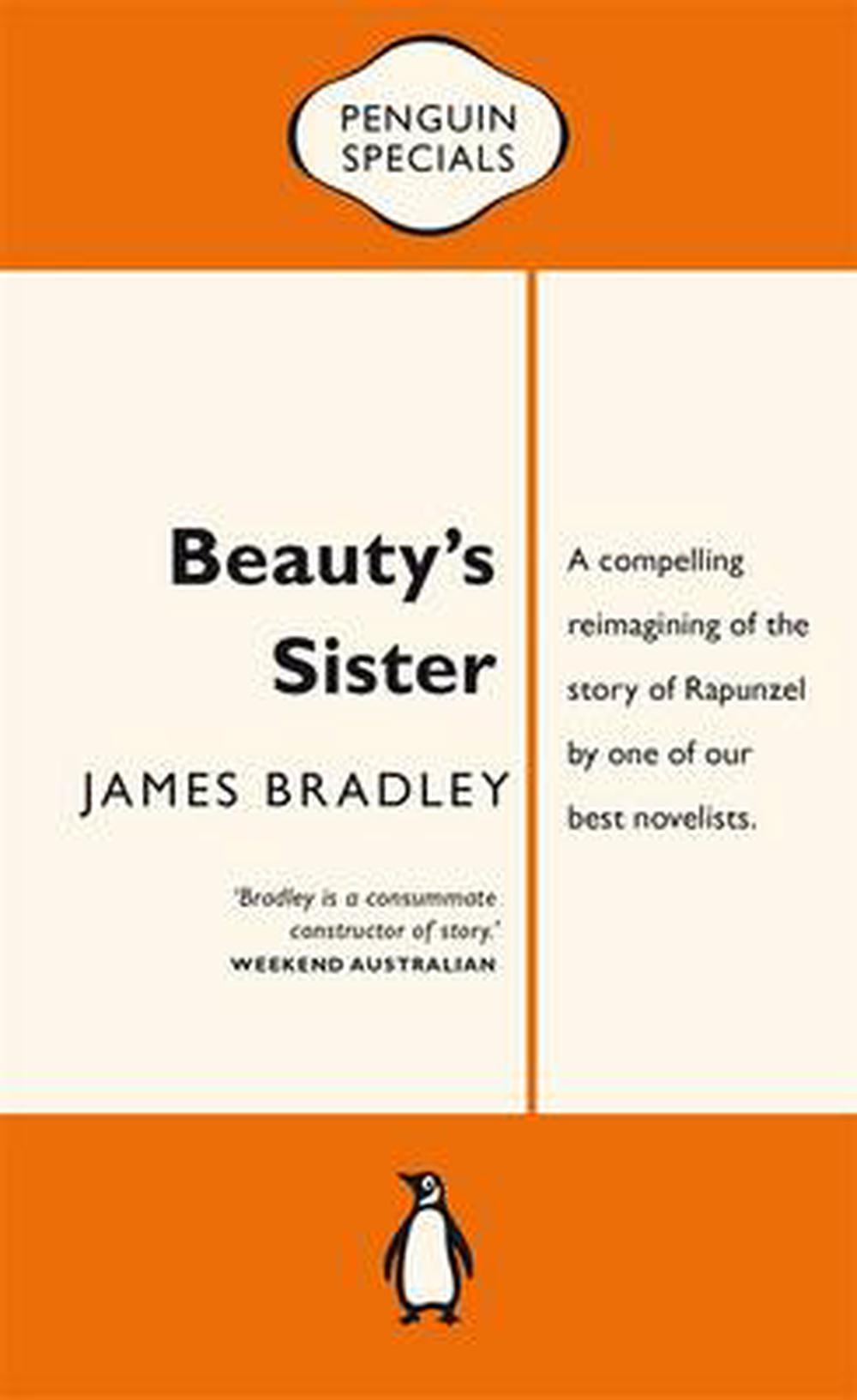 Beauty's Sister: Penguin Special