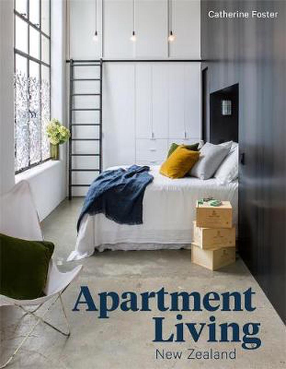 Apartment Living New Zealand
