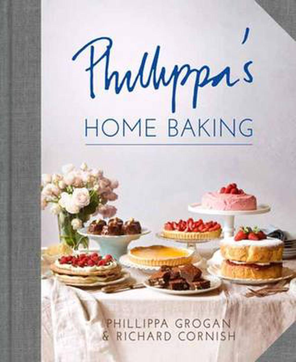 Phillippa's Home Baking