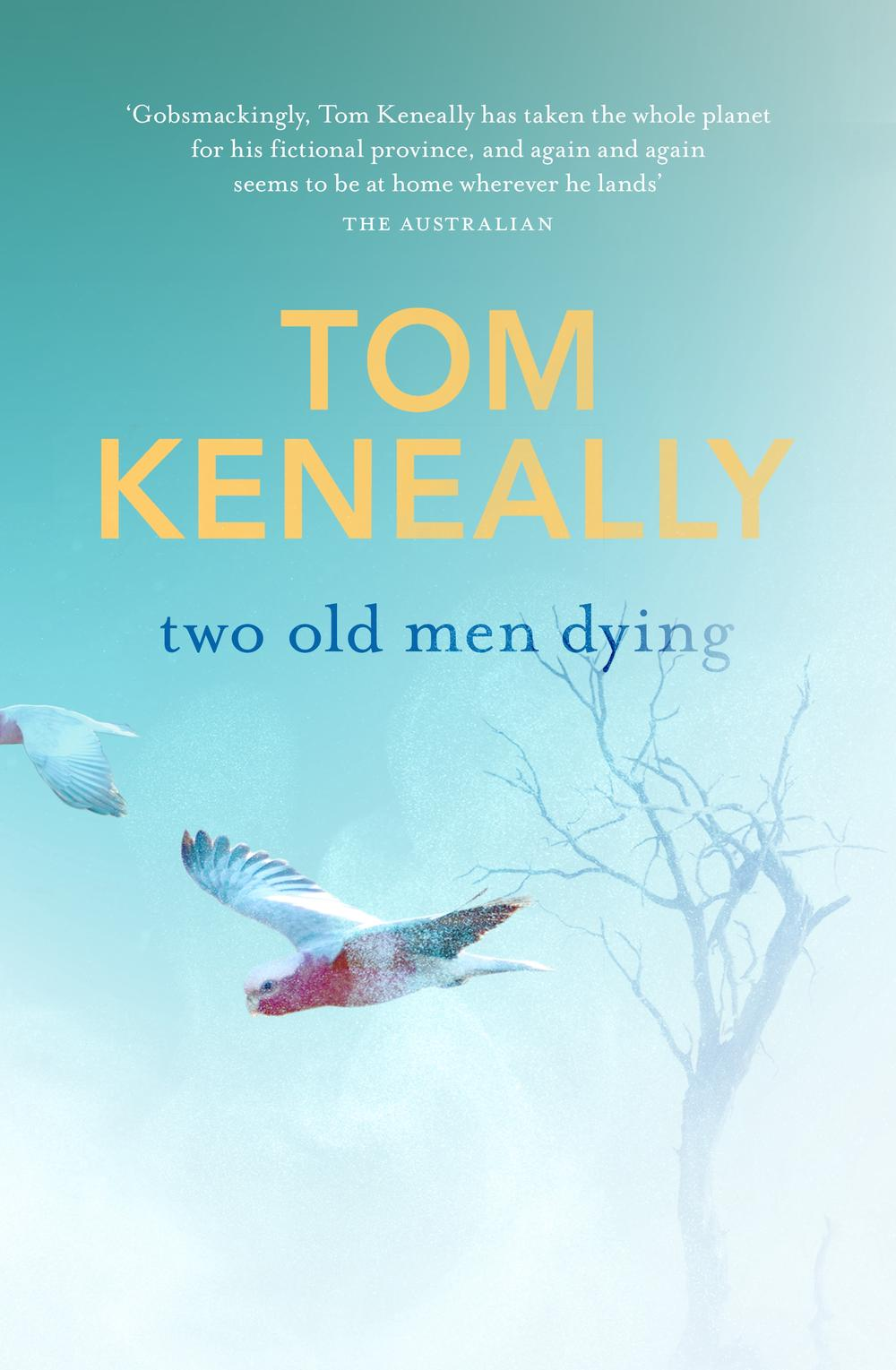 the commonwealth of thieves keneally tom