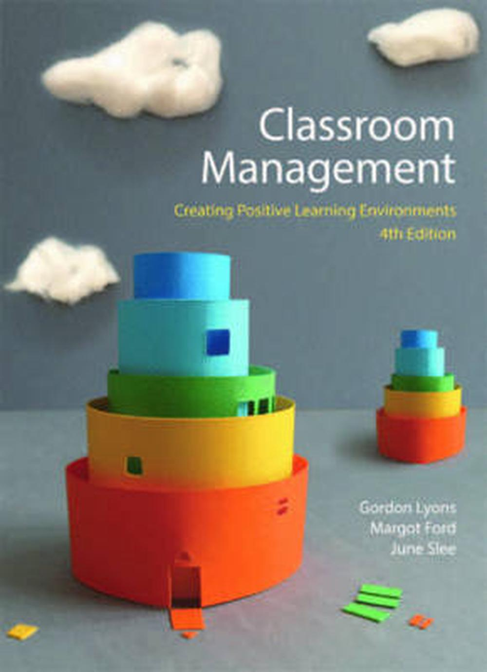 Classroom Management, 4th Edition