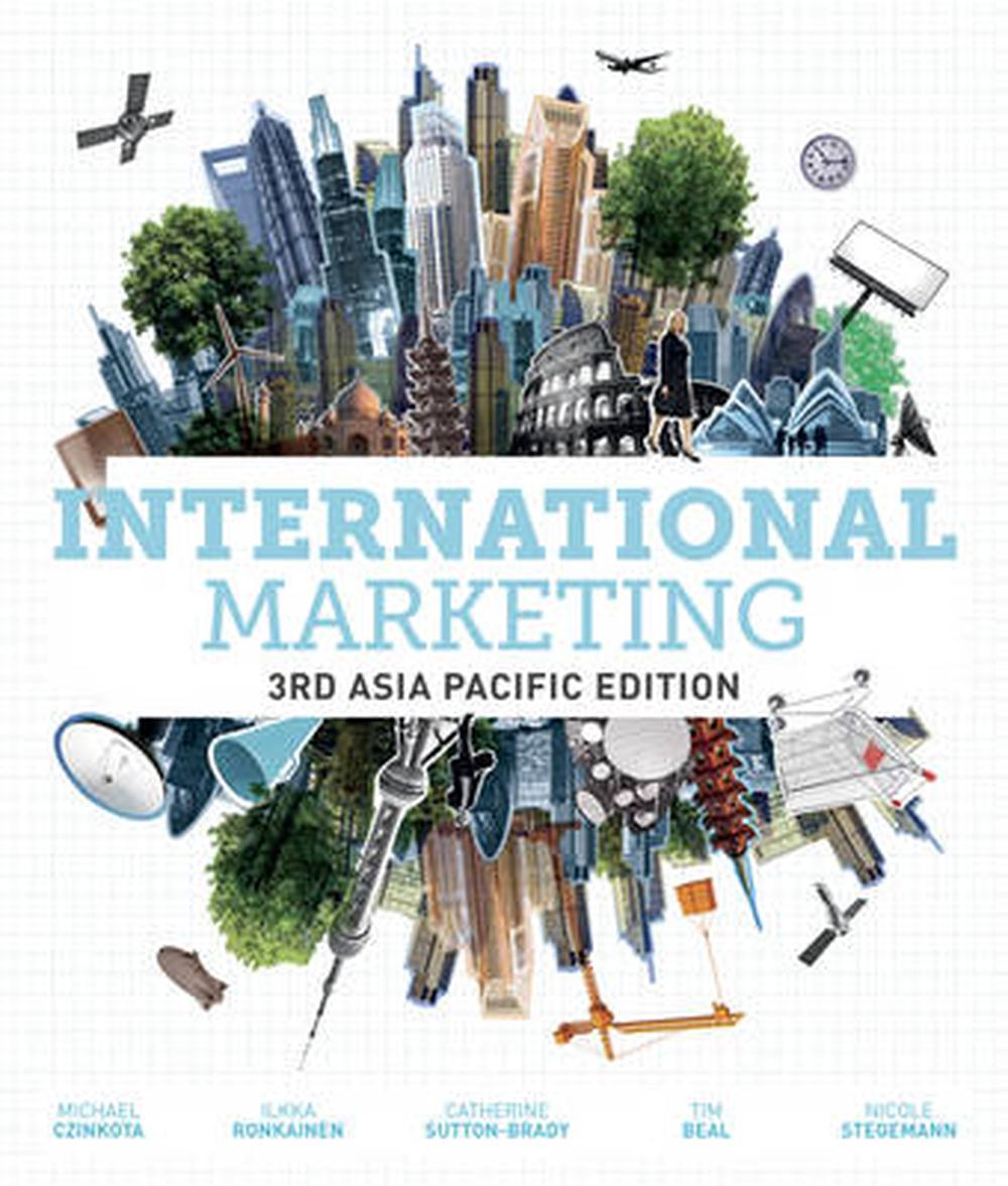 International Marketing, 3rd Edition