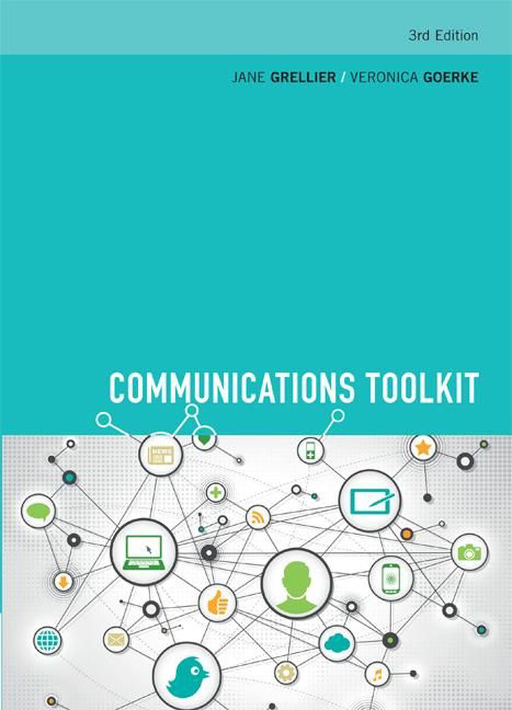 communications toolkit textbook free pdf