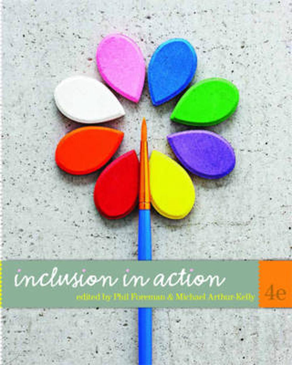 Inclusion in action, 4th Edition