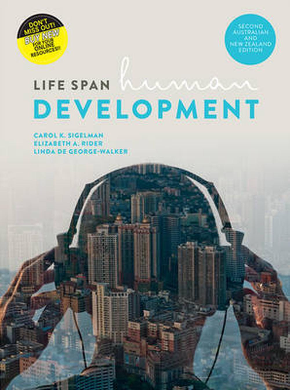 Life Span Human Development with Student Resource Access 12 Months, 2nd Edition