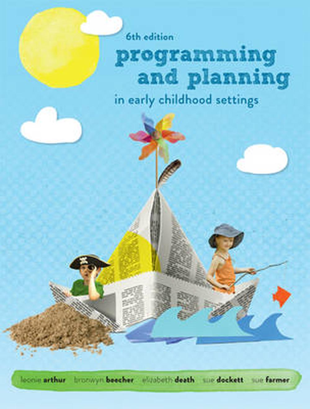 Programming and Planning in Early Childhood Settings, 6th Edition