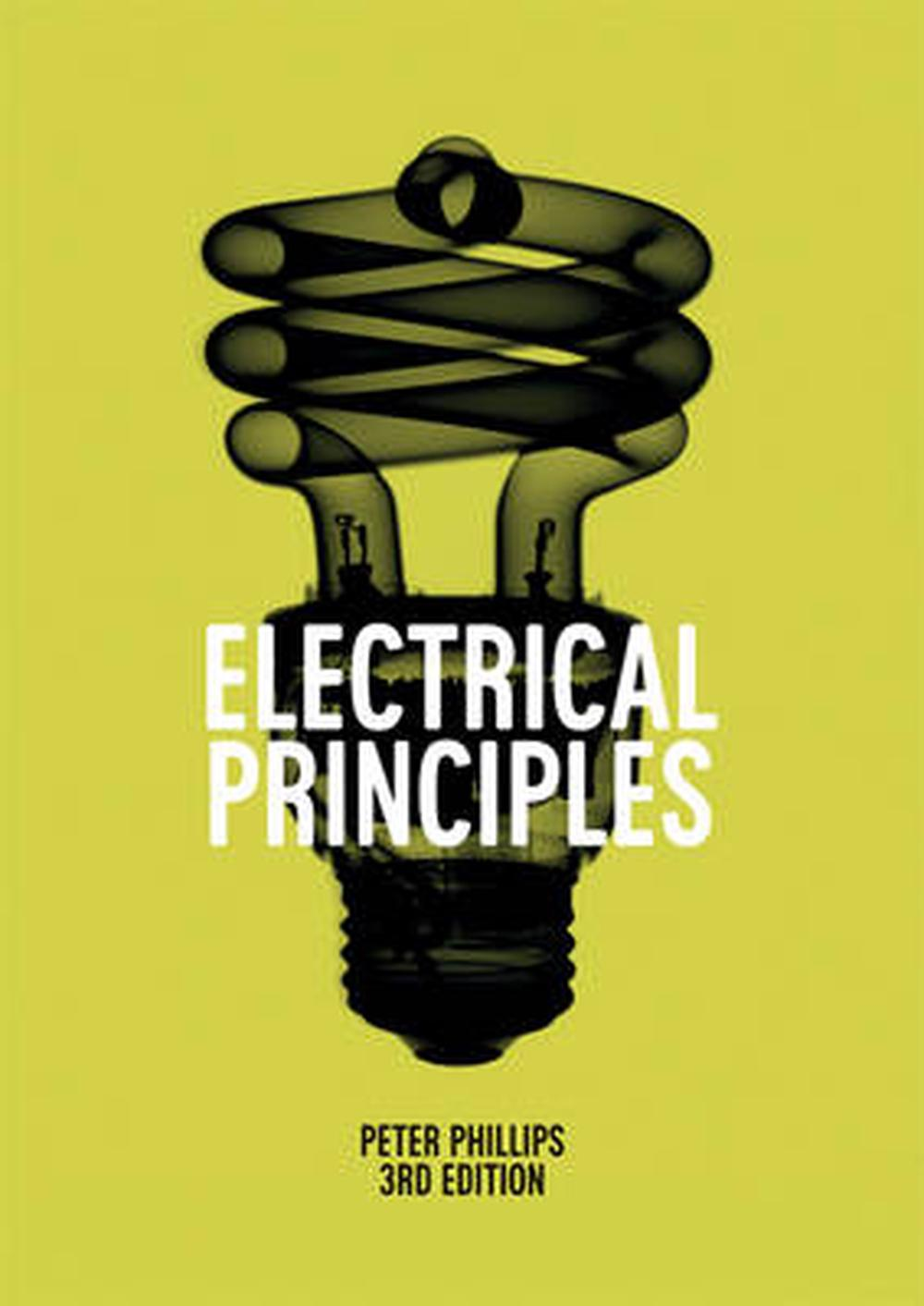 Electrical Principles, 3rd Edition