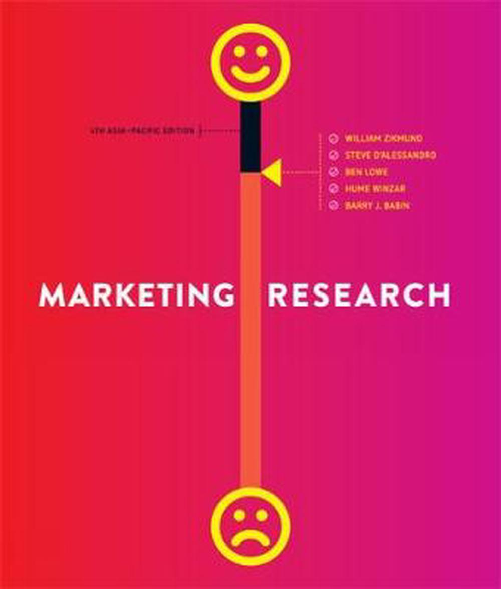 Marketing Research: Asia-Pacific Edition With Student Resource Access 6 Months, 4th Edition