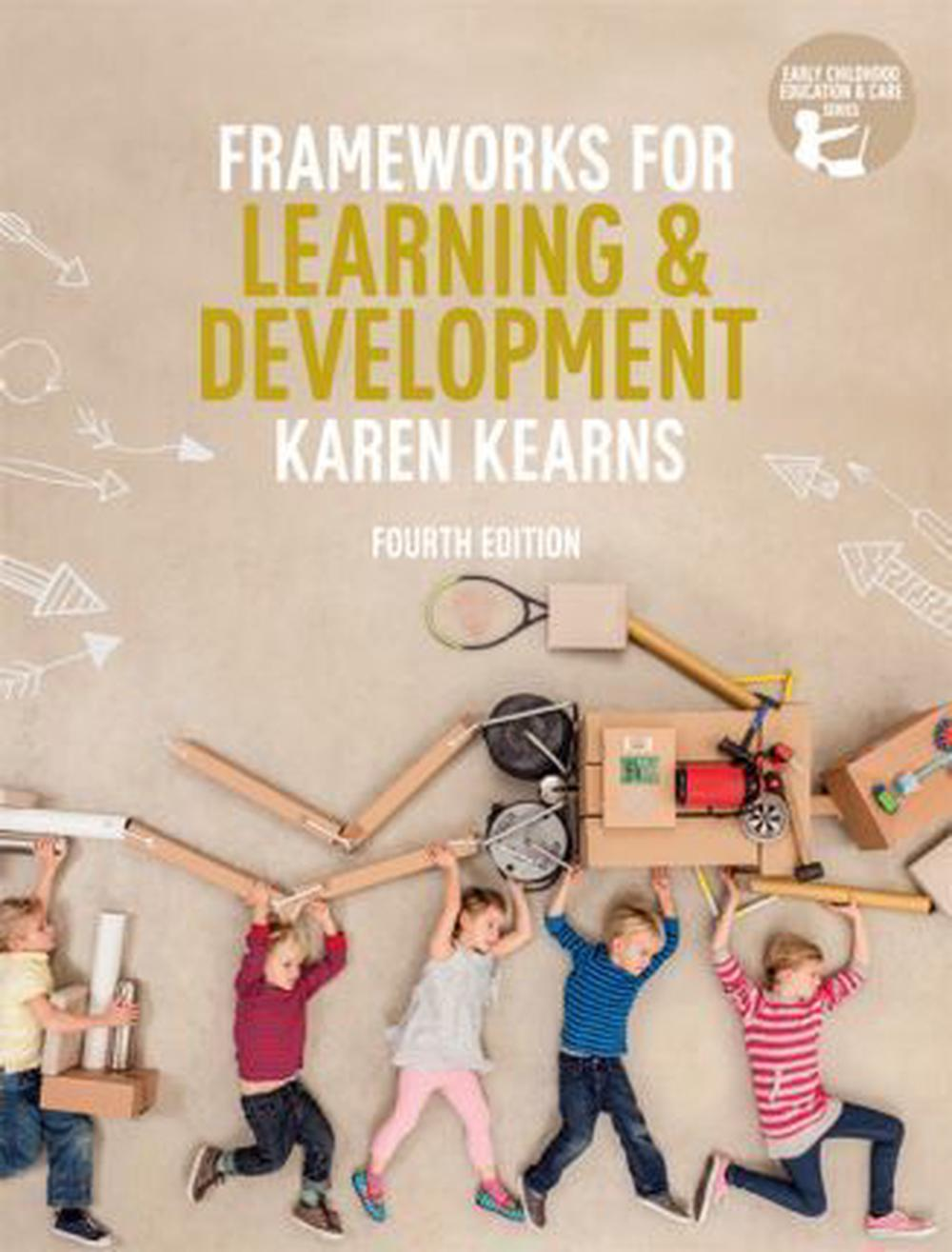 Frameworks for Learning and Development With Student Resource Access 12 Months, 4th Edition