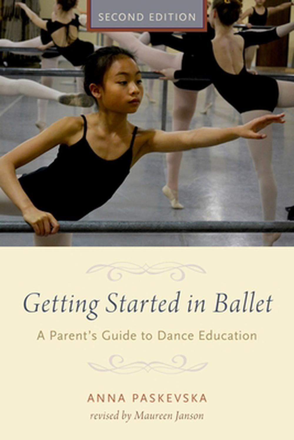 Getting Started in Ballet