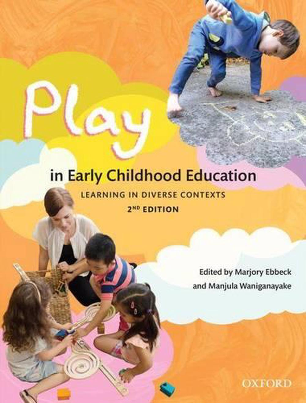 Play in Early Childhood Education, 2nd Edition