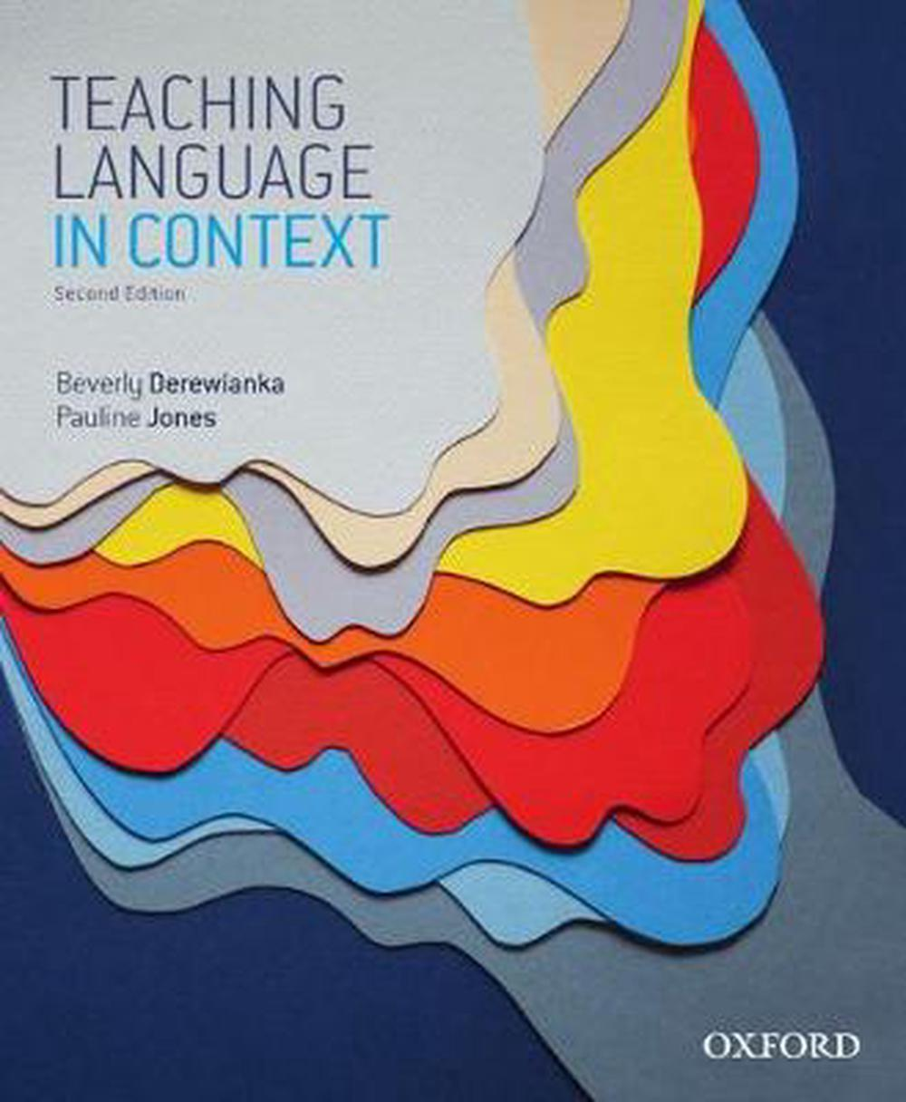 Teaching Language in Context, 2nd Edition