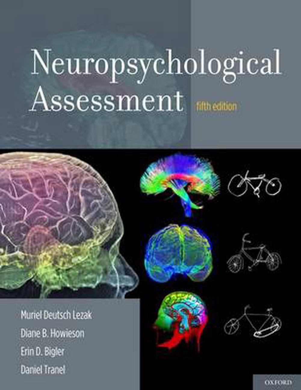 Neuropsychological Assessment, 5th Edition