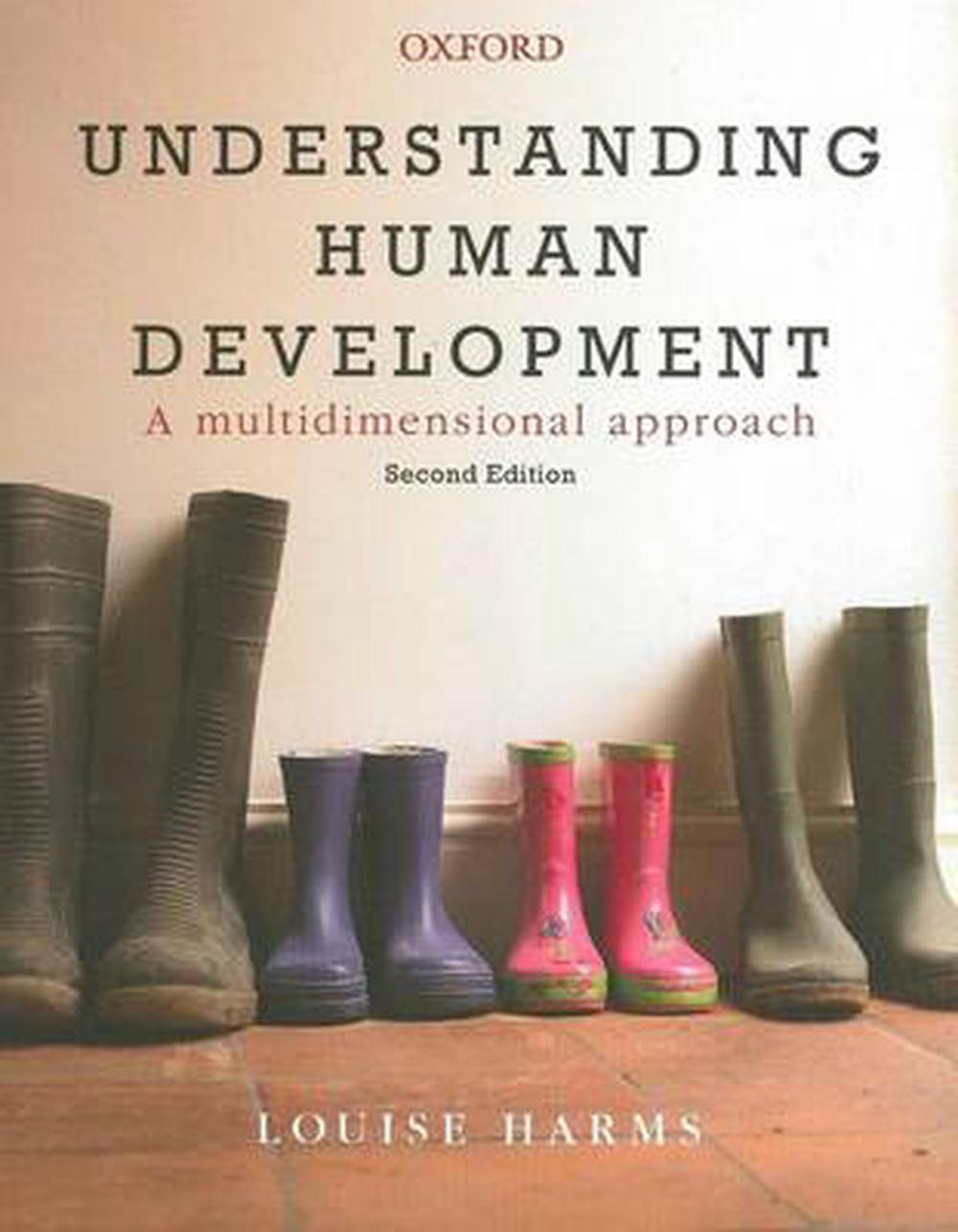 Understanding Human Development, 2nd Edition
