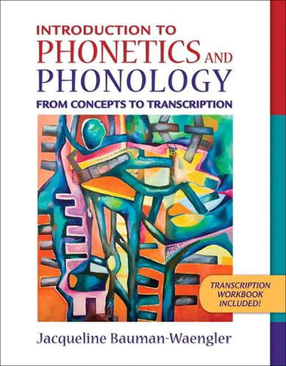 introduction to phonetics Phonetics in phonology linguists even seem to doubt whether phonetics is properly part of linguistics at all introduction the central task.