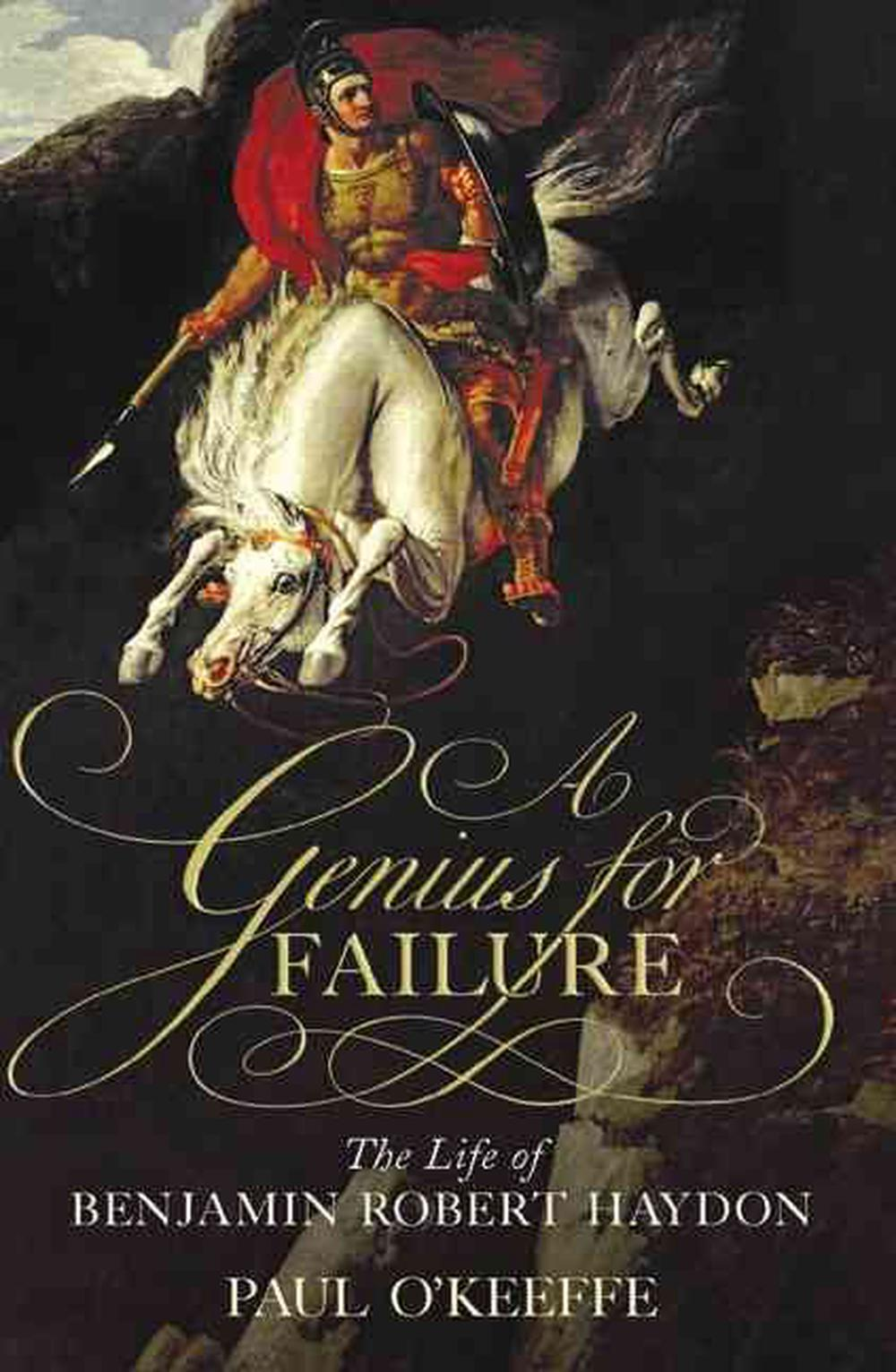 A Genius for Failure