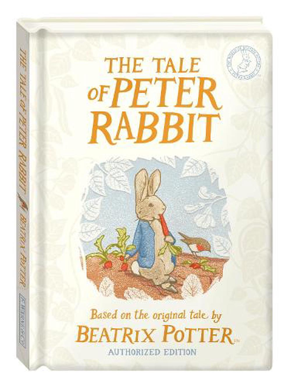 The Tale of Peter Rabbit: Gift Edition