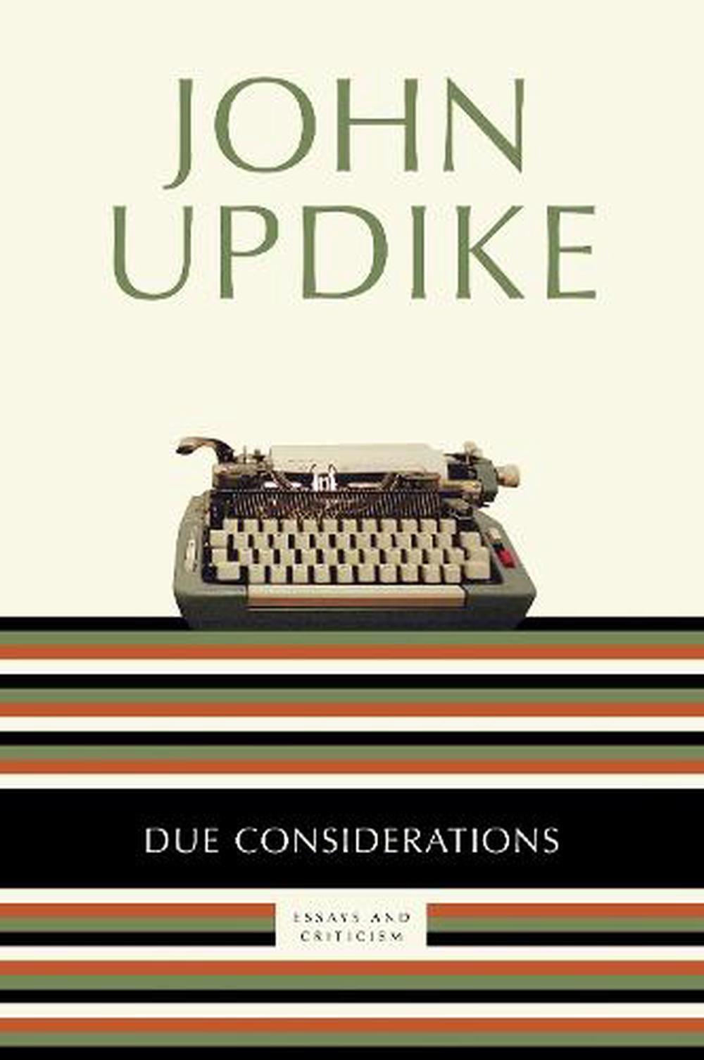 essays on separating by john updike Separating by john updike keyword essays and term papers available at echeatcom, the largest free essay community.