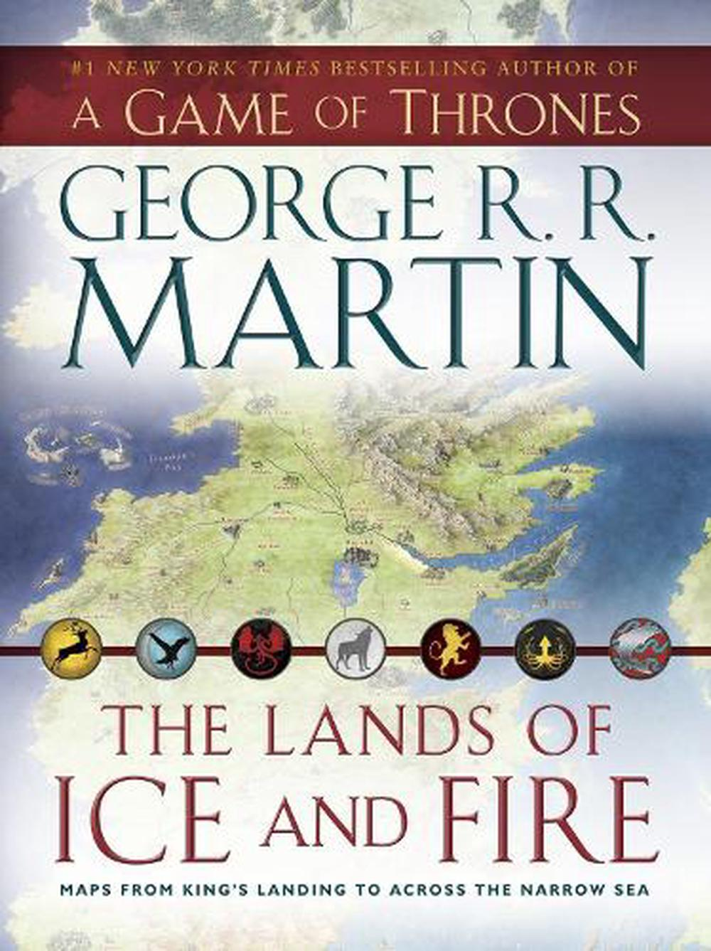 Lands of Ice and Fire