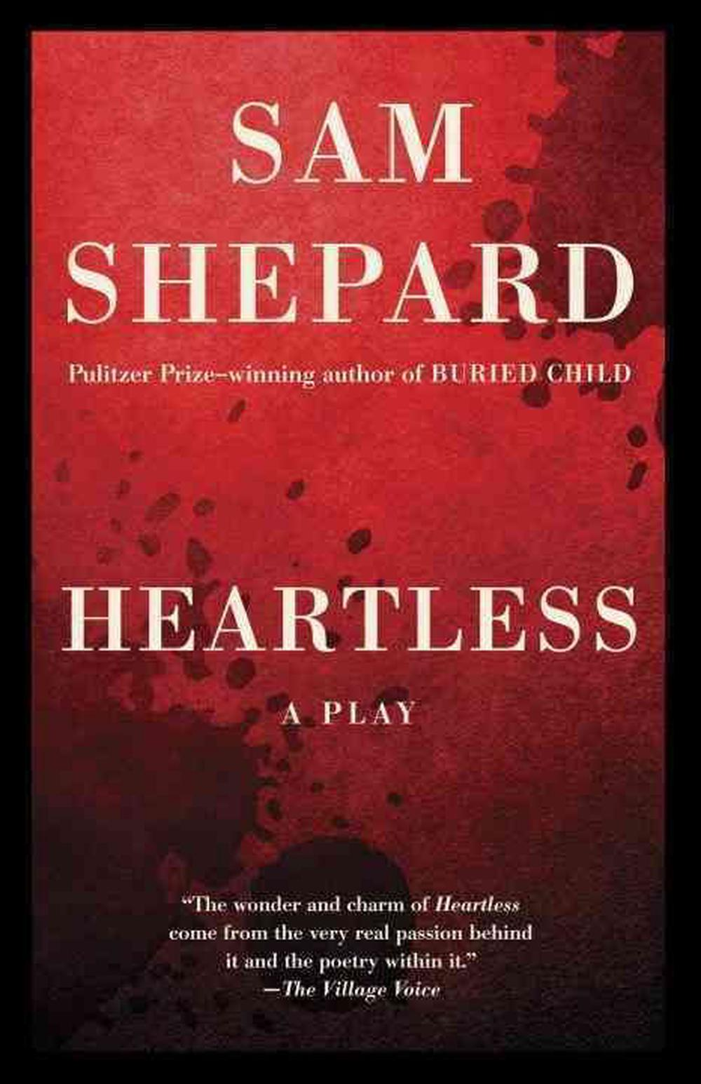 Heartless: A Play