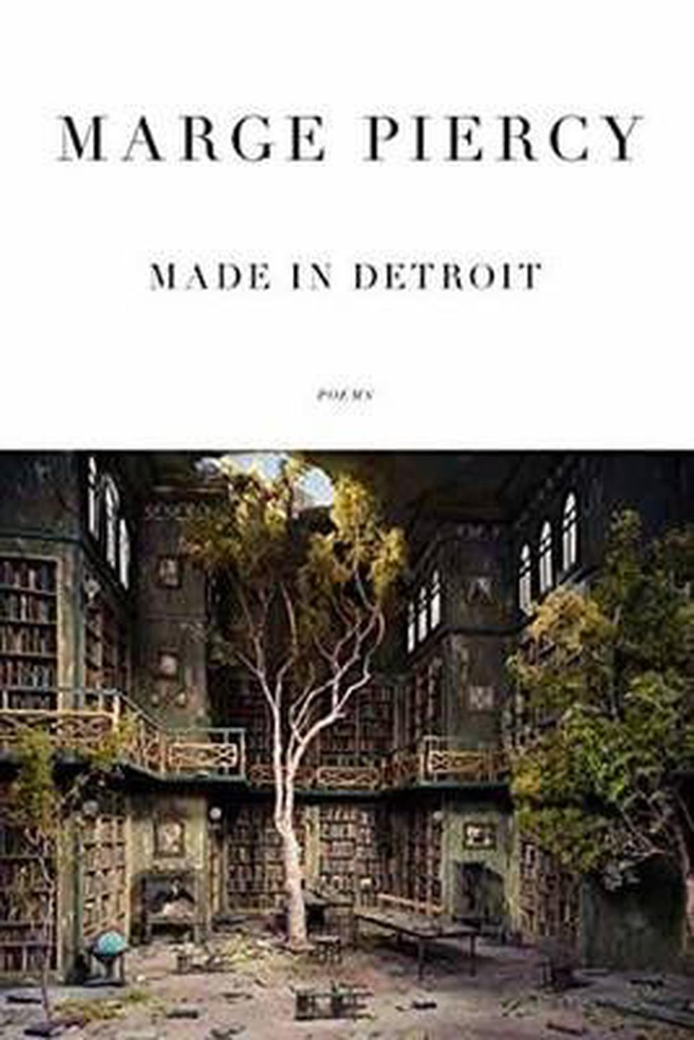 Made In Detroit