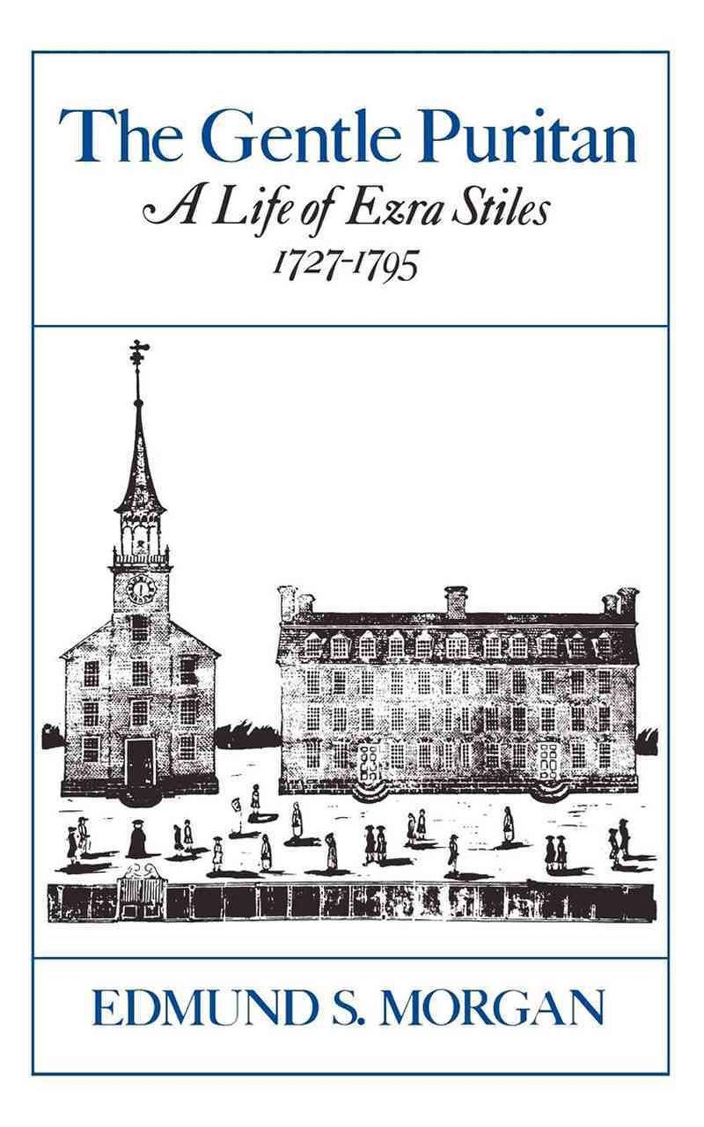 the puritan family by edmund morgan Edmund s morgan print  the author and editor of eighteen books, morgan has written on the puritans and the intellectual foundations of early american life still .