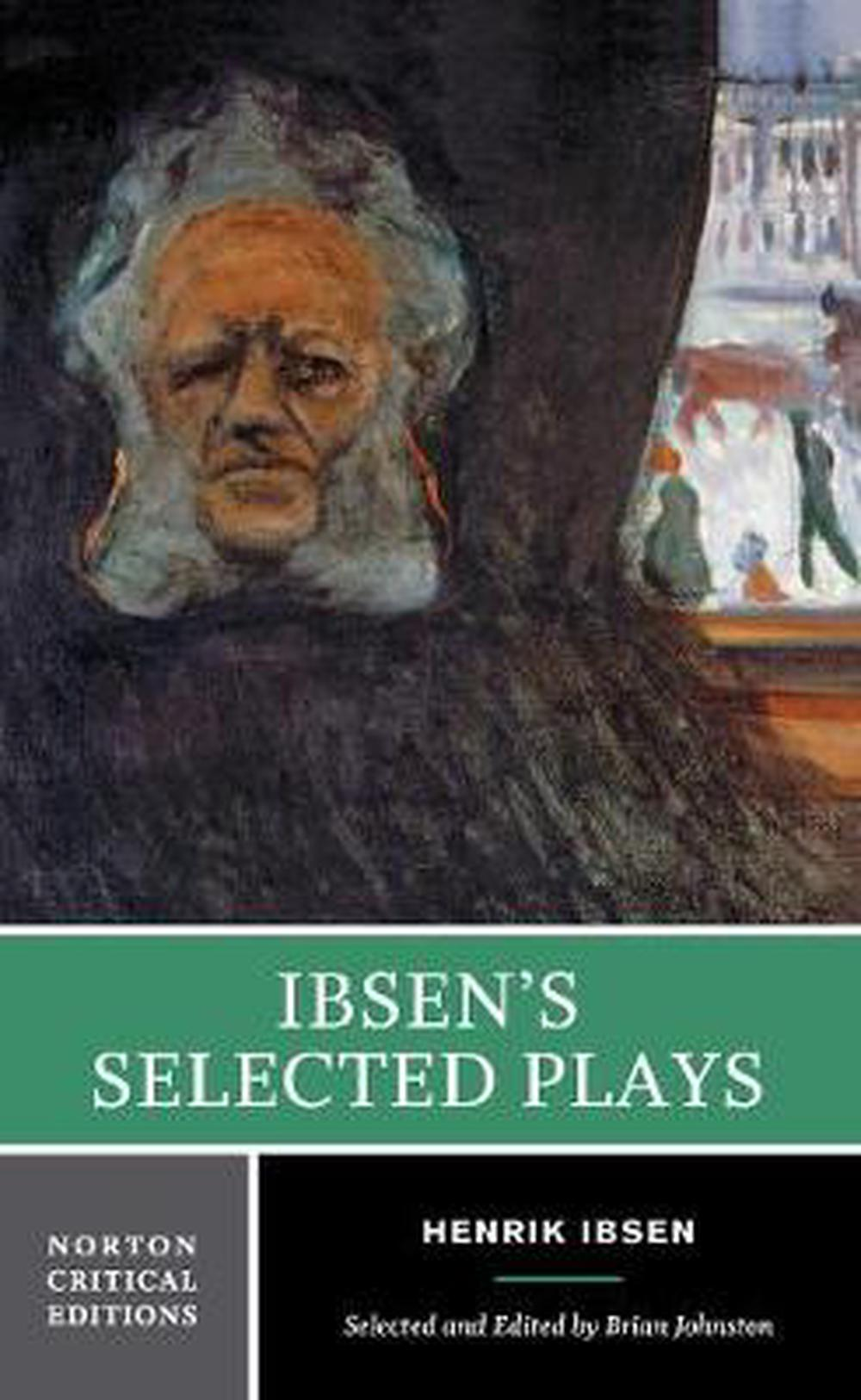 the early life and literary works of henrik johan ibsen Early life henrik ibsen was born on march 20, 1828, in skien, norway his father was a successful merchant  ibsen, henrik johan (1828–1906) norwegian playwright and poet his first play was catilina (1850),  works in literary context ibsen's first and most obvious impact was social and political his efforts to make drama and the.