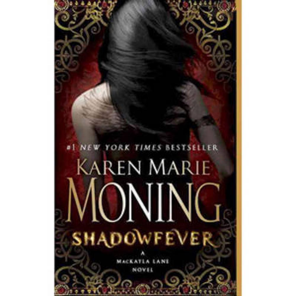 Shadowfever: A Fever Novel