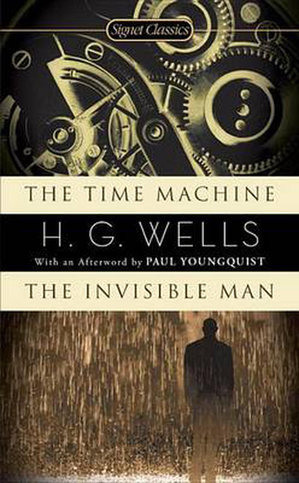the downfall of a society in the time machine by h g wells Start studying the time machine hg wells learn vocabulary, terms, and more with flashcards, games, and other study tools.
