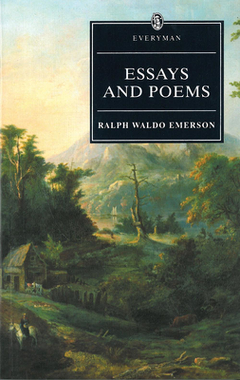 "critical essays on emerson In his essay, ""self-reliance,"" which echoes a theme common to many of his works, emerson exhorts readers  self-reliance ralph waldo emerson 394  critical reading 1 respond: which aspects, if any, of today's american culture reflect emerson's belief in self-reliance 2."