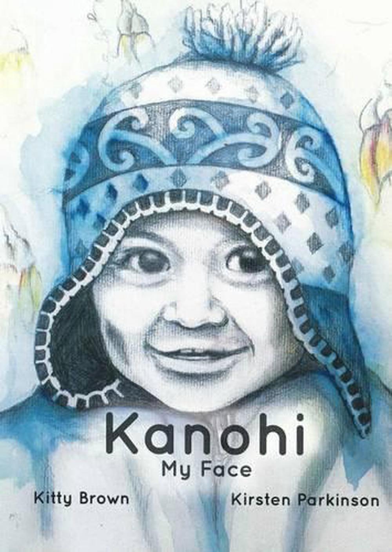 Kanohi-My Face